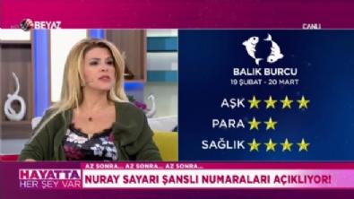 burc yorumlari - Balık burcunu bu hafta neler bekliyor? Nuray Sayarı'dan haftalık burç yorumları