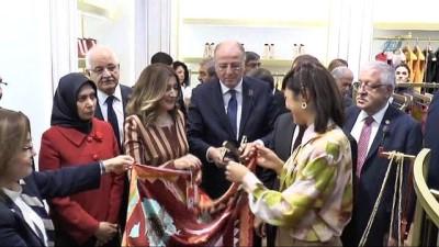 Başbakan Yardımcısı Şimşek, Kutnia'nın açılışını yaptı
