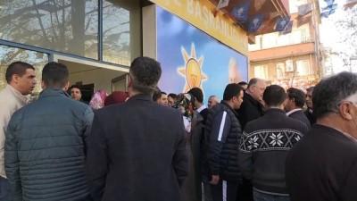Başbakan Yardımcısı Şimşek: 'Ülkemize yönelik tehditleri bertaraf etmek için çalışmalıyız' - GAZİANTEP
