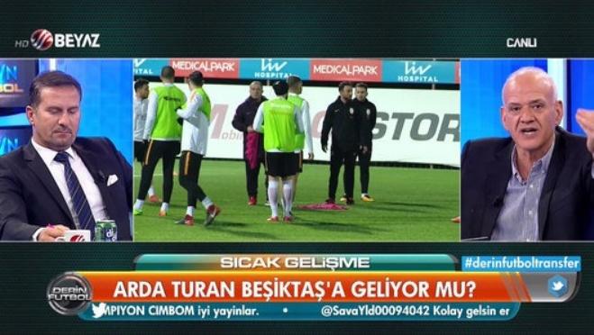 sinan engin - Derin Futbol 25 Aralık 2017
