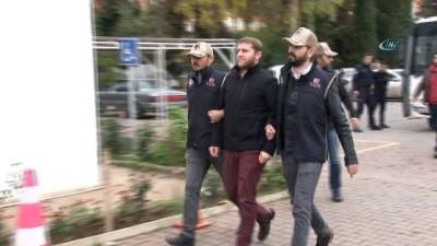 FETÖ'nün askeri mahrem yapılanması soruşturması: 11 tutuklama