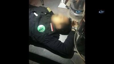 - Kerkük'te Biri Polis Şefi 4 Kişi Öldürüldü - Polis Şefi Ve Oğluna Suikast