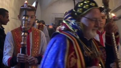 Mardin'de Noel kutlamaları