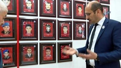 Şehit rütbeli asker ve polis yakınlarının askerlikten muaf tutulması kanununun ardından