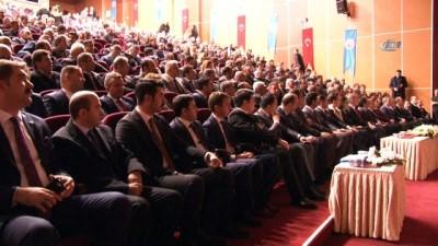 Sivas'ta 'Kadı Burhanettin Öğrenci Meclisi Projesi' tanıtıldı