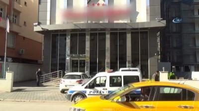 Adil Öksüz Adana'da sohbet toplantısına katılmış