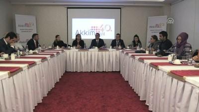 Ak-Kim'in 40. yılı - Genel Müdür Kipri - YALOVA