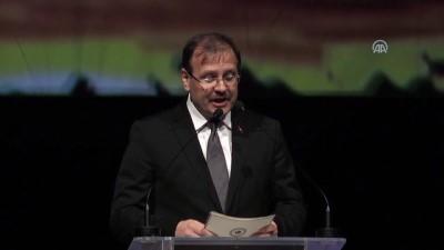 Başbakan Yardımcısı Çavuşoğlu: 'Kudüs; tüm müslümanların haremi izzeti ve namusudur' - İSTANBUL