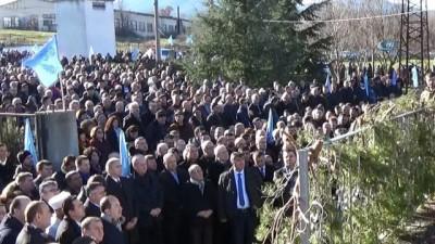 - Bulgaristan Türkleri şehitlerini andı