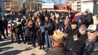 Bursa Çimento Fabrikası'na şok karar