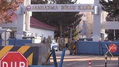askeri helikopter - Gazdan etkilenen askerin tedavi gördüğü hastanede şehit olması - ERZURUM