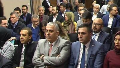HAK-İŞ Genel Başkanı Arslan: 'Taşerona kadro sınavı konusu tamamen formalite'