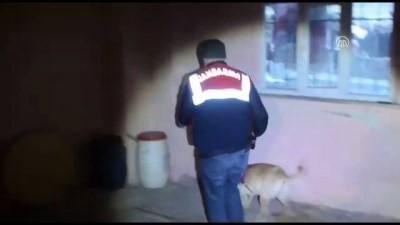Hırsızlık şüphelilerine operasyon - İSTANBUL