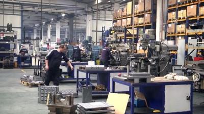 İHRACATIN PARLAYANLARI - Yedek parça bayiliğinden global şirkete - SAMSUN