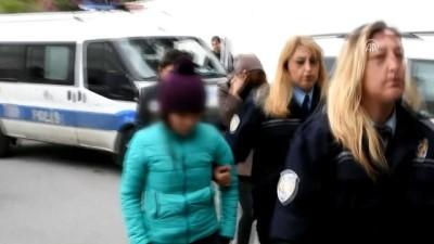 Muğla merkezli fuhuş ve insan ticareti operasyonu - MUĞLA