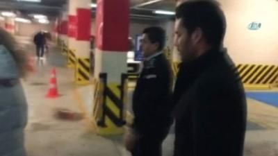 Rüzgar Çetin'e muşta davasında 6 bin TL para cezası
