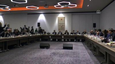 TBMM Çölyak Hastalığı Araştırma Komisyonu Başkanı Tamer - Glutensiz gıdalar - KAYSERİ