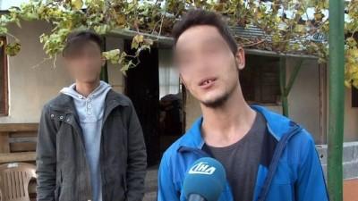 televizyon -  Uyuşturucu batağından kurtulan kardeşlerin dramı