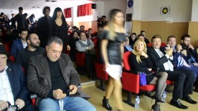 televizyon - '2017 Medya ve PR ödülleri' sahiplerini buldu - İSTANBUL