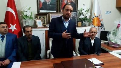 AK Parti'li vekillerin hedefi büyükşehir belediyesini kazanmak