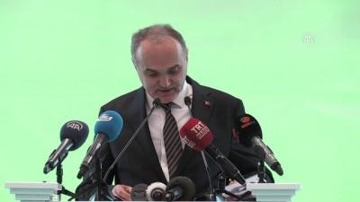 Bilim, Sanayi ve Teknoloji Bakanı Özlü - KONYA
