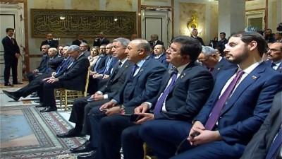 """ekonomik buyume -  - Erdoğan: """"Kudüs, kırmızı çizgimizdir"""""""