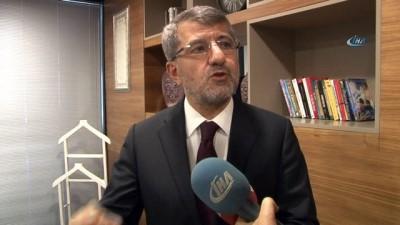 """olaganustu hal -  İHİK Başkanı Serdar: """"CHP her zamanki millet karşısı siyasetine devam ediyor"""""""
