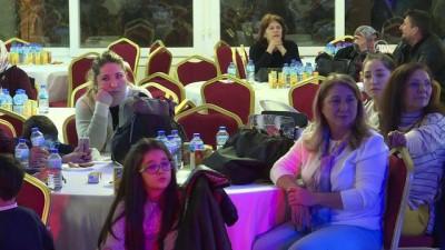 Resmi Nikah - İzmir'de müftünün kıydığı ilk resmi nikah