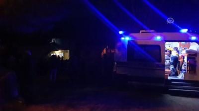 Manisa'da karbonmonoksit zehirlenmesi: 2 ölü