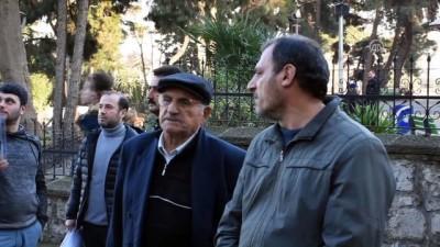 'Paşa' 2 gündür kurtarılamıyor - TRABZON
