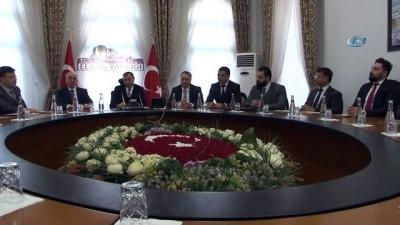 Suudi Arabistanlı şirketten Türkiye'ye 280 milyonluk yatırım
