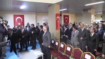 Vali Güzeloğlu: 'Silvan dünyanın önemli üretim merkezi haline gelecek' - DİYARBAKIR