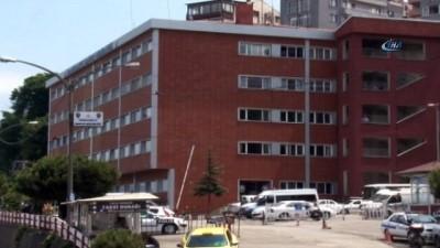 Zonguldak'ta 'Kripto' FETÖ operasyonu: 11 asker gözaltında