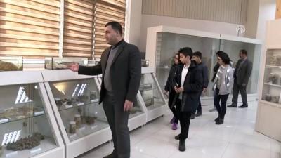 'Zooloji Müzesi' - DİYARBAKIR