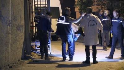 ses bombasi - Adana'da polis merkezi yakınında patlama - İl Emniyet Müdürü Yıldız - ADANA