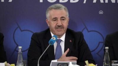 Arslan: 'Hükümetin denizciliğe katkısı yadsınamaz' - ANKARA