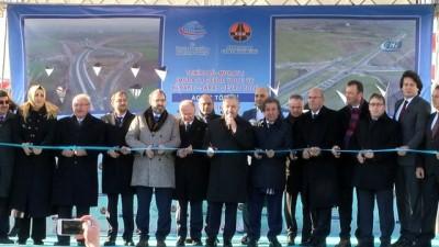 Bakan Arslan: 'Dünyanın en uzun açıklığa sahip Çanakkale 1915 Köprüsü 2023 yılında açılacak'