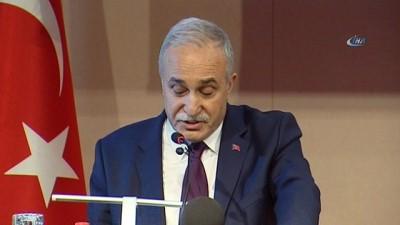 Bakan Fakıbaba: 'Mehmet Akif Ersoy, milletinin kaderindeki en mühim anları yaşamıştır'