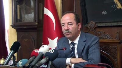Belediye Başkanı Gürkan'dan 'yılbaşı konseri' açıklaması - EDİRNE