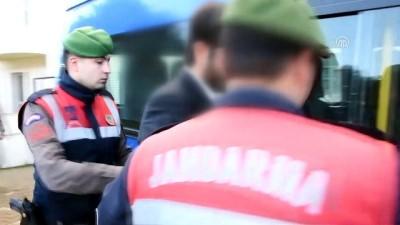 Bodrum'da bir kişinin öldüğü, 2 kişinin de yaralandığı trafik kazası davasında karar - MUĞLA
