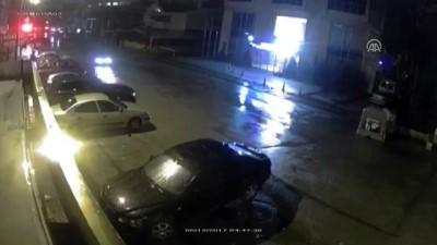 televizyon - Çaldıkları otomobille hırsızlık yapan zanlılar yakalandı - ANKARA