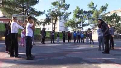 Çekmeköy'de 'eğitim vizyonu' çalışmaları - iSTANBUL