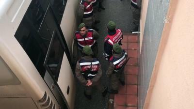 Darbeci komutanlara müebbet hapis cezası - EDİRNE