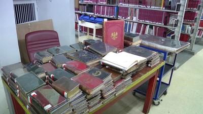 İÜ'nün çöpe atılan kitapları araştırmacıların hizmetinde - İSTANBUL