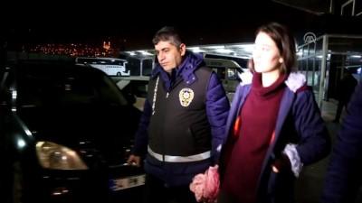 Kahramanmaraş'ta kaybolan genç kız bulundu