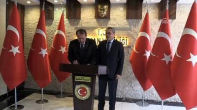 Karacan: 'Sizlerin önceliği bizlerin önceliğidir'' - BATMAN