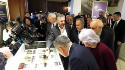 Mehmet Akif Ersoy'un vefatının 81. yılı - İSTANBUL