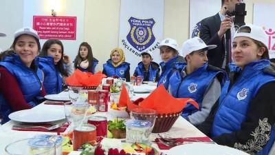 Yılbaşına yönelik tedbirler - Emniyet Genel Müdürü Altınok - İSTANBUL