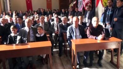 Adana'nın eğitim tarihi bu müzede