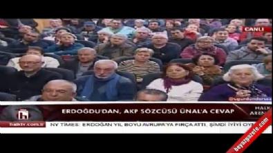 CHP'li Aykut Erdoğdu: Darbeyi CHP bastırdı